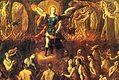 Nostra Signora di Fatima e le anime del purgatorio
