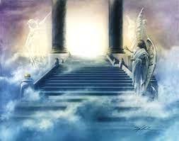 Il Paradiso, la nostra vera meta a cui dobbiamo tendere.